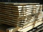 Inter-Trak - Tartak Strzelno - Produkty - Drewno Budowlane - Tarcica