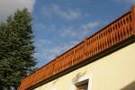 Tartak Strzelno - Produkty - Balustrady balkonowe