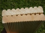 Tartak Strzelno - Produkty - Deski tarasowe